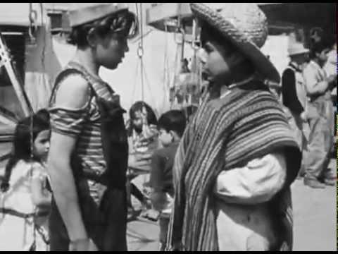 Los Olvidados Luis Buñuel 1950 Película completa
