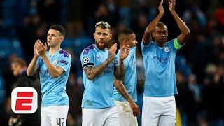 Manchester City's defensive struggles will haunt them against Liverpool - Craig Burley | ESPN FC