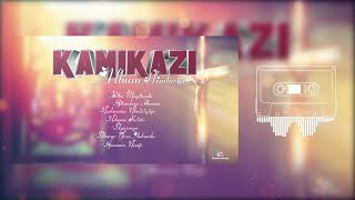 KAMIKAZI SANDRINE Album HIMBAZA  2021