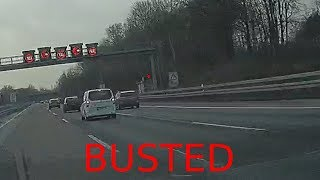 BMW Dashcam Germany #020 - Extended Episode