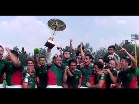 Las Serpientes hacen historia para el Rugby Mexicano