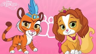palace pets in whisker haven disney new valentine s day update best app for kids