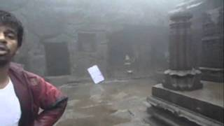 Harishchandra Fort.wmv