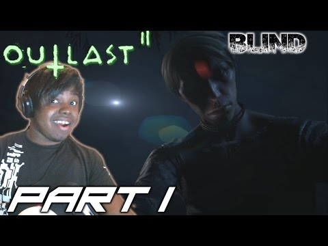 IT GOT ME AGAIN | Outlast 2  Walkthrough / Gameplay [BLIND] - Part 1 (Horror Game)