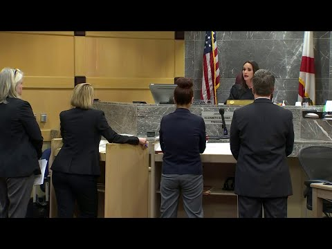 Judge, defense attorney spar during Nikolas Cruz hearing