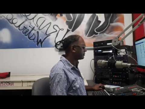 Ethnic Community Radio, Caribbean Spice with MC Narine