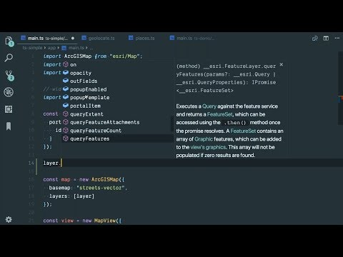 using-typescript-with-the-arcgis-api-for-javascript