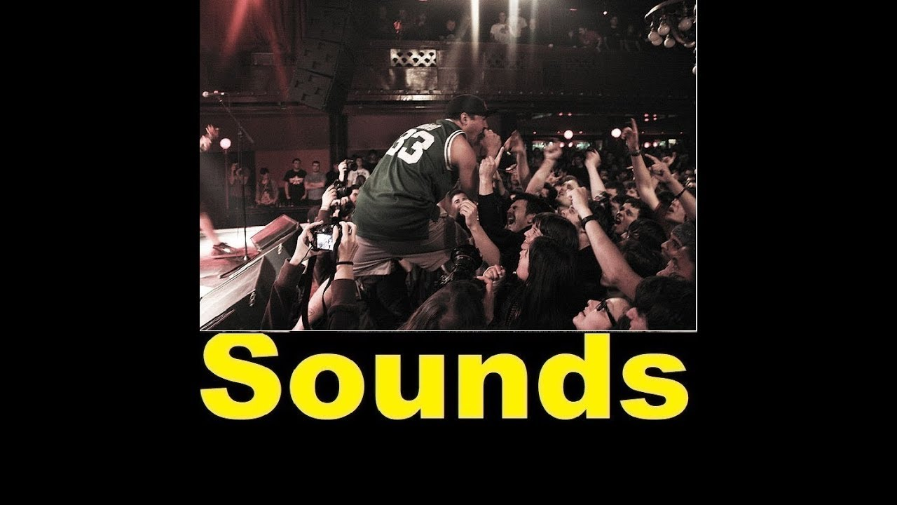 Crowd Scream Sound Effects All Sounds - YouTube
