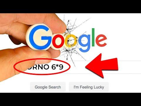 Priveste Ce Se Întampla Dacă Scrii Asta În GOOGLE! 30 De SECRETE Google Despre Care Nu Ai ȘTIUT