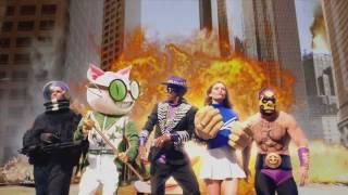 Saints Row: The Third - Im in Saints Row Trick Official TV Spot [HD]