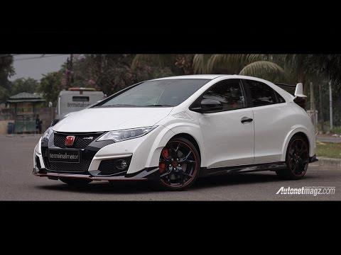 AutonetMagz Speciale Honda Civic Type R 2015