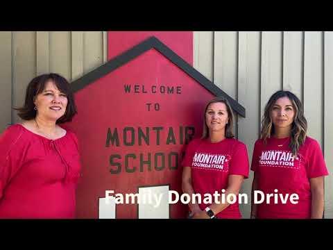 Montair Elementary School Registration 2021-2022