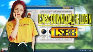 How to Download and Login Lost Saga BB | Lost Saga BB #02