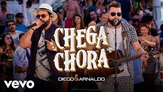 Diego & Arnaldo - Chega Chora (Ao Vivo)