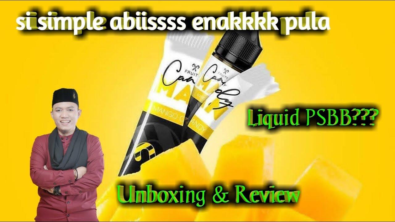 Liquid Candy Man by FVS Distribution
