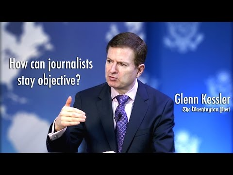 World Press Freedom Day - How can journalists stay objective?