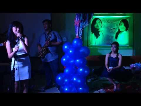 Aspa's 18th - AdU Acoustic Band