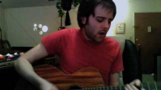 Song #22 Sunburn by Owl City (Acoustic Cover)