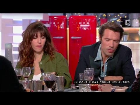 Monsieur Et Madame Adelman - C à Vous - 02/03/2017