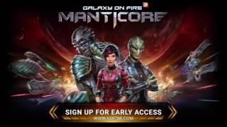 galaxy of fire 3  на мобильные платформы устройства обзор что в ней ейсть
