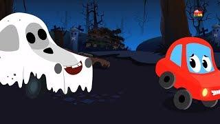 Halloween-Nacht beängstigend Kinderlied Halloween Kinderreime Scary Rhymes Halloween Night