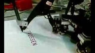 Hi Trossen Robotics