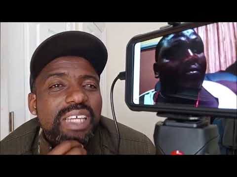 Flash Chat With Nigerian Native Doctor