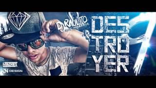 MIX DESTROYER 9 - DJ RAULITO