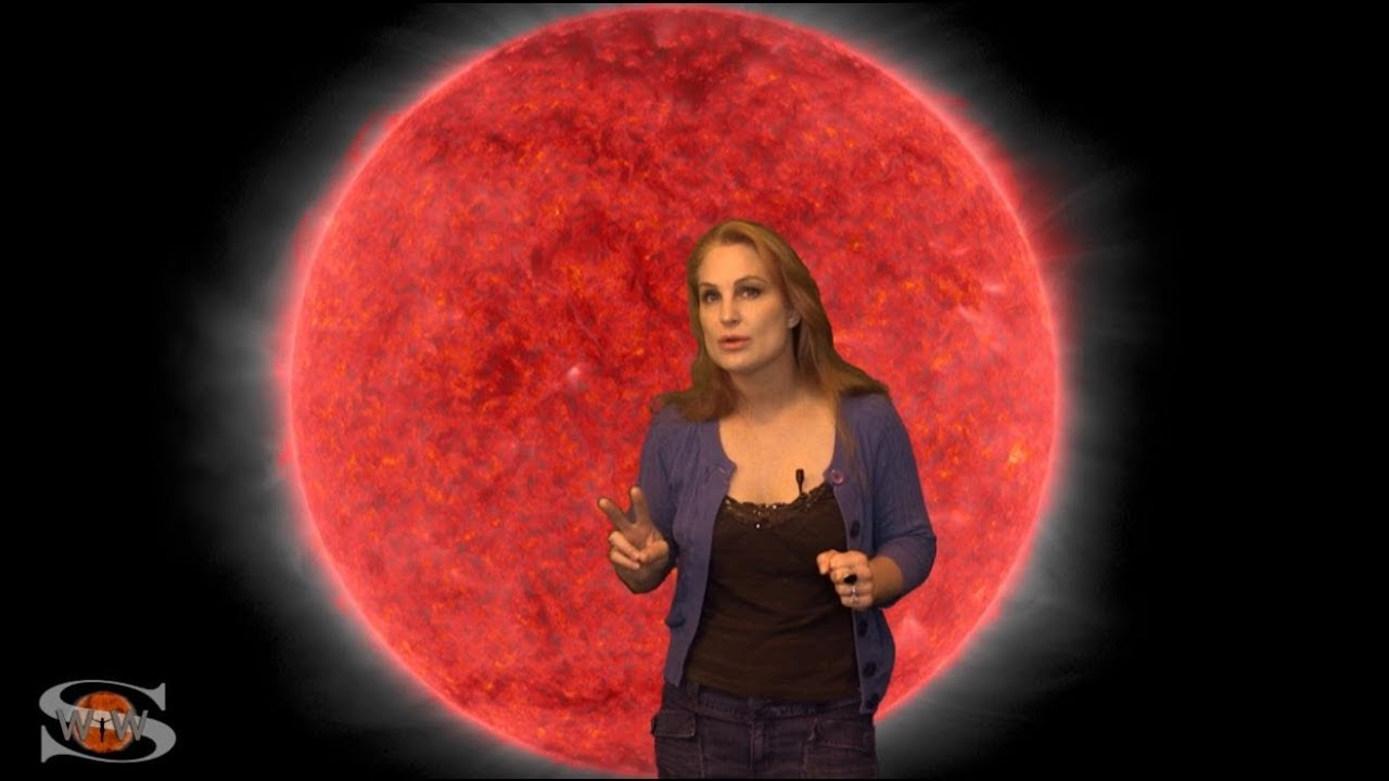 solar storm predictions 2018 - photo #10
