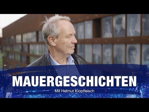 Grenzenlos (1/3) – Von ungeteilter Fußball-Liebe im geteilten Berlin.