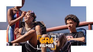 MC Kevin e DJ Gabriel do Borel - Tu Pagou de Louca (GR6 Explode)
