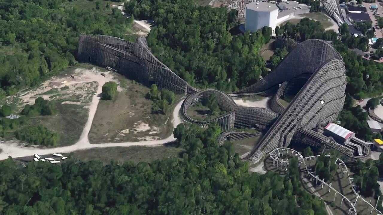 outdated is kings island getting a giga in 2017 what else is coming in the future youtube
