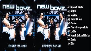 Download lagu New Boyz Inspirasi MP3