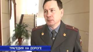 Две трагедии в Прибайкальском районе Бурятии