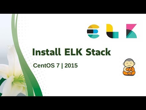 CentOS 7: Setup Logstash ELK Stack [Centralized Log Management]