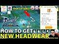 HOW TO GET LITTLE TREE HAT (IDUN CAT QUEST)  | RAGNAROK M ETERNAL LOVE