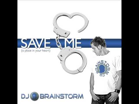 Save me (a place in your heart)(Radio Mix)