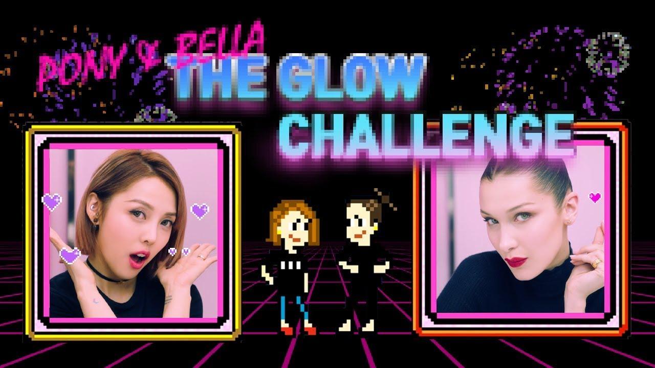 The Glow Challenge