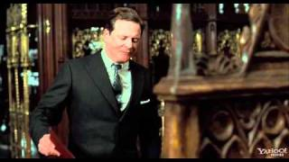 The Kings Speech [OFFICIAL TRAILER HD]