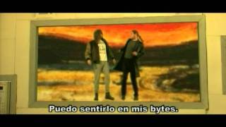 """Trailer """"SPACE TOURS - Mission E. V. A."""" con subtítulos en español"""