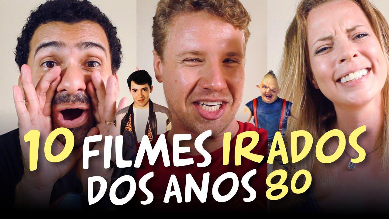 Filmes De Comedia Dos Anos 80 with 10 filmes irados dos anos 80 - youtube