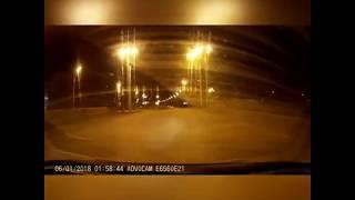 Авария ДТП Йошкар-Оле нелепая
