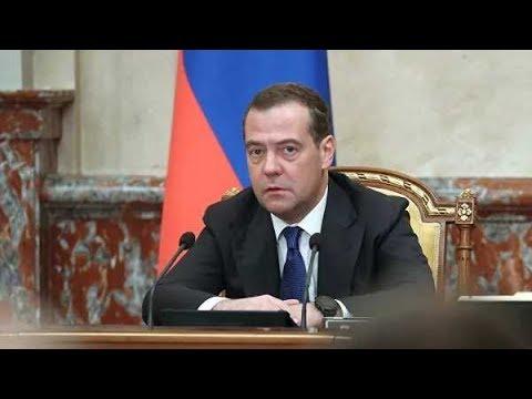 СРОЧНО!МЕДВЕДЕВ ПРИКАЗАЛ ОЦЕНИТЬ УГРОЗЫ ДЛЯ РОССИЯН НА БЛИЖНЕМ ВОСТОКЕ!-НОВОСТИ