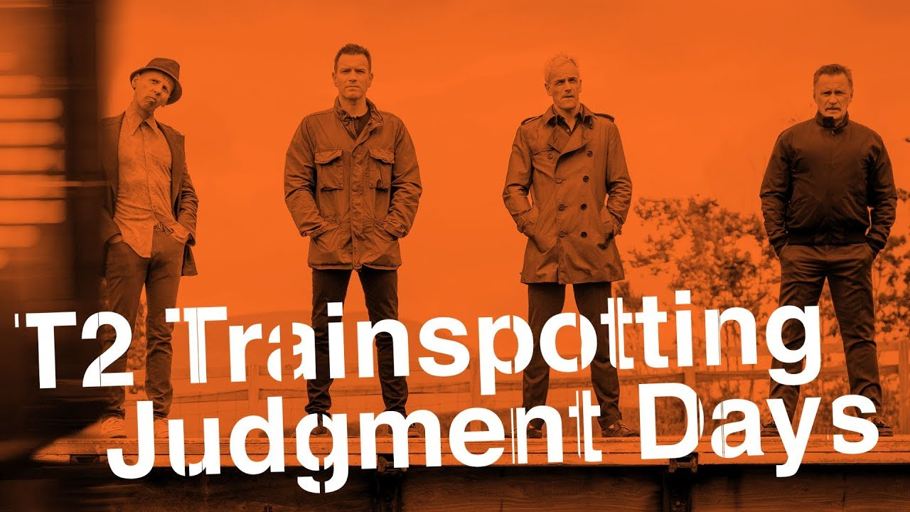 Download T2 Trainspotting, The Sequel Nobody Expected