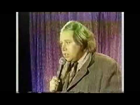 Sam Kinison   World Hunger