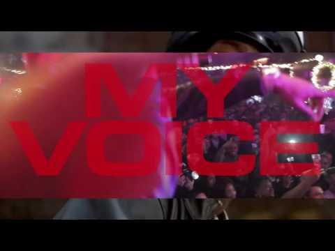 Uncle Murda Cam'Ron Voice Remix