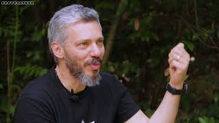 O Αλκίνοος Ιωαννίδης στο Provocateur