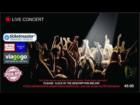 Marillion at Real Jardin Botanico Alfonso XIII,Madrid Spain 2016 August - live concert