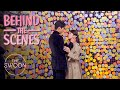 [Behind the Scenes] Suzy and Nam Joo-hyuk walk off into the sunset hand in hand | Start-Up [ENG SUB]