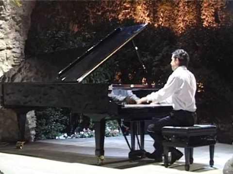 Roberto Cominati, pianoforte